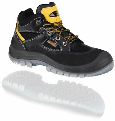 Tibet - Top Working Shoes Safety Shoes Worker Protection Shoes S3 Remisberg
