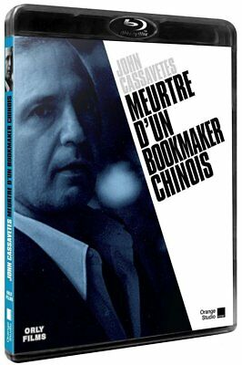 Meurtre D'un Bookmaker Chinois [Blu-Ray] - Neuf