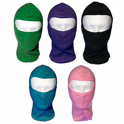 Motorbike Balaclava Mask Ski Face Under Helmet Neck Warmer