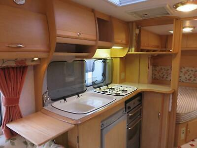 Holiday Sited Touring Caravan Rental, PEAK DISTRICT NATIONAL PARK