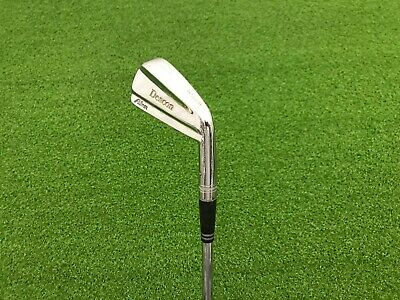 RARE Arnold Palmer Golf DEACON Forged Single 1 IRON Driving Right RH Steel STIFF