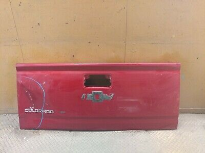 2015 to 2019 CHEVROLET COLORADO TAILGATE LIFTGATE OEM USED