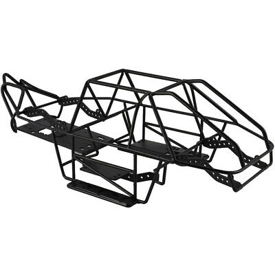 Metal Roll Cage Chassis Frame Rc Car Body For 110 Axial Wraith