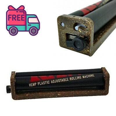 Joint Roller Machine 110 mm Blunt Fast Cigar Rolling Cigarette Weed Raw King Eco