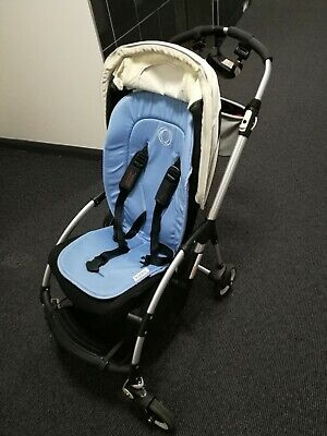 Used Bugaboo Bee Stroller - Sand Colour