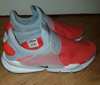 hot sale online b35ca 5138d Nike Sock Dart SE Mens Running Trainers 911404-800Sneakers Shoes Size 13 uk  14us