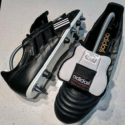 ADIDAS COPA MUNDIAL Mixed Sole Football Boots 9 1/2 - £75.00 ...