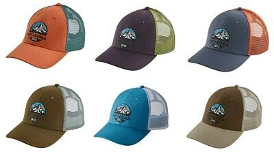 98dcee71 Patagonia Fitz Roy Scope LoPro Trucker Hat - Ships in 24 Hours - 60 Day  Returns
