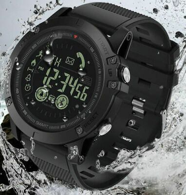 T1 Tact- Military Grade Super Tough Smart Watch waterproof Every Guy in Israel