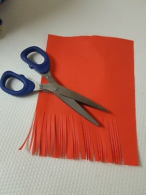 Stainless steel Shredding Scissors Paper Vegetables Herbs Arts And Crafts