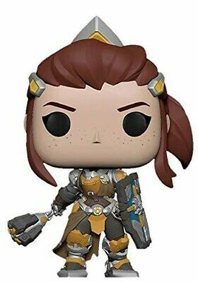 Overwatch - Brigitte - Funko Pop! Games: (2019, Toy NUEVO)