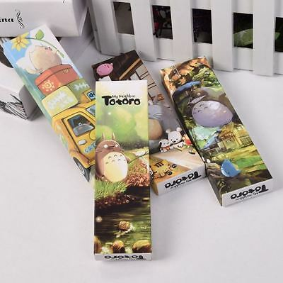 Anime My Neighbor Totoro Bookmarks Set/Pack 30 Pieces