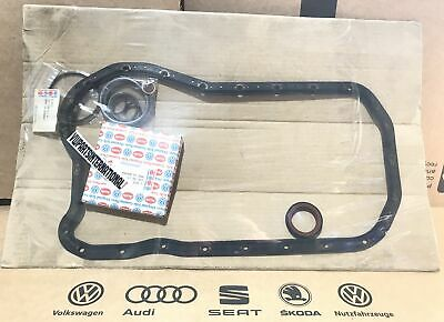 VW Golf MK3 Corrado VR6 2.8 2.9 Cylinder Block Gaskets + Sump Gasket Set Genuine