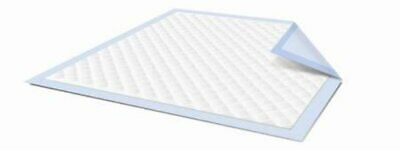 "McKesson UPHV2336 Ultra Breathable Underpads 23x36"", Heavy Abs, CS/60"