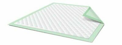 "McKesson UPMD2336V120 Underpads 23x36"", Moderate Abs, CS/120"