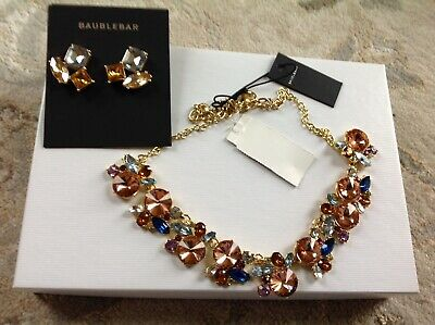 BAUBLEBAR JEWELRY SETS - Necklaces and Earrings (New in