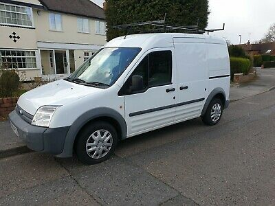 Ford Transit Connect T230 L Crew