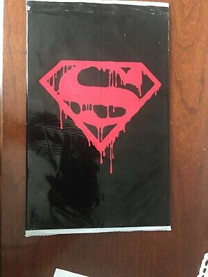 DC Comics Superman, No. 75: The Death of Superman Memorial Set Sealed NM