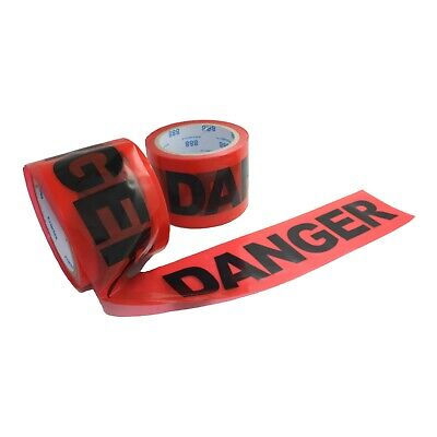 "Great Quality Vinyl Marking Tape 2"" x 45 YD (135 FT)"