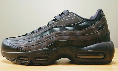 separation shoes d446c 7e1dc Women s Nike Air Max 95 LX Running Shoes Oil Grey Size 9 AA1103-004