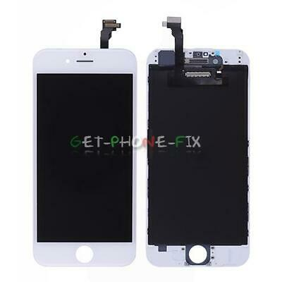 Full LCD Display + Screen Touch Digitizer Assembly For iPhone 6 4.7'' White USA