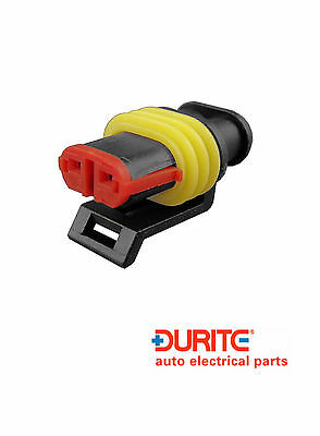 Durite Multiple Connector Female Housing 11 way Pk5-0-011-18