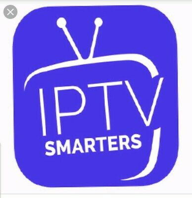 Smart Iptv Abonnement 12 Mois Full Hd 8000 Chaines/android/mag/m3U/vod/vl