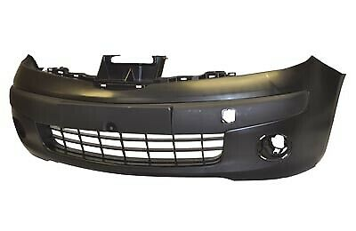 Nissan Note 2006-2009 Front Bumper Brand New