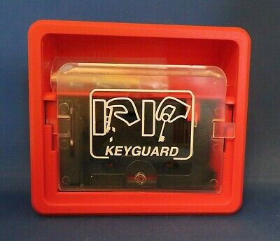 Hoyles Electronics Keyguard Key Box