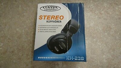Classic Cantabile KH-238 Auriculares