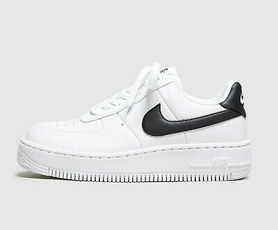 Promotions Nike Air Force 1 Upstep Plush Pack Sneakers In