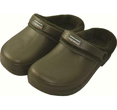 Fleece Lined Unisex Genuine Town&country Garden Cloggies Cheapest On Ebay!