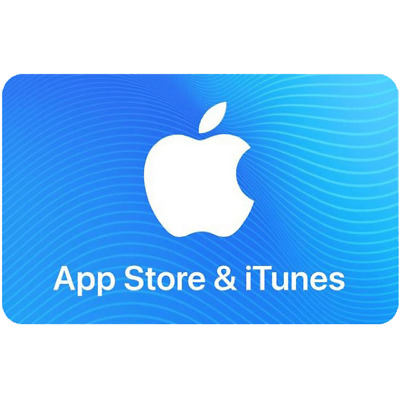 Canadian iTunes Cards  $40 !! I WILL SEND YOU THE CODE BY EMAIL !!