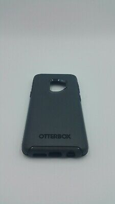 OtterBox SYMMETRY Shockproof Rugged Hard Shell Case for Samsung Galaxy S9 BLACK