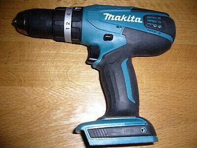 Makita HP457D 18v Cordless Drill Bare unit Only