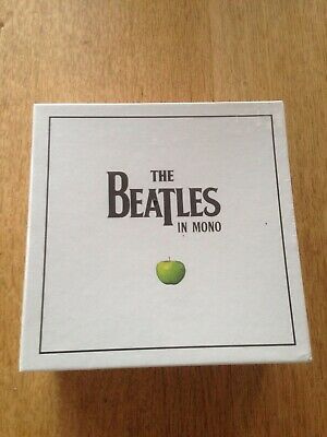 The Beatles – The Beatles In Mono