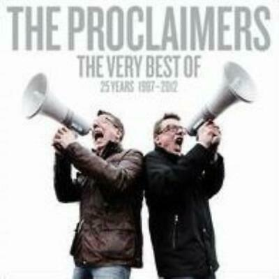 Proclaimers: Very Best Of (Cd)