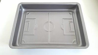 Football Pitch Baking Mould with high quality non-stick coating by Birkmann.