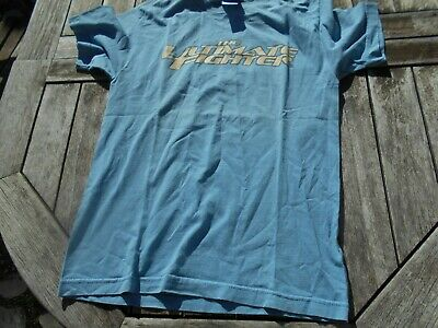 T Shirt Ultimate Fighting Championship T S Vintage Look Decale A 4€  Ach Imm F