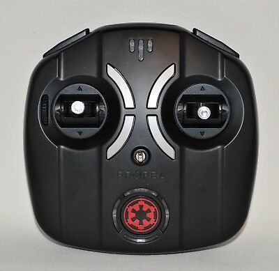 Propel Star Wars Tie Advanced X1 Quadcopter Battle Drone CONTROLLER ONLY
