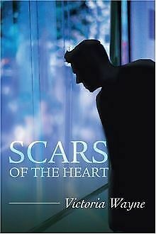 Scars of the Heart by Keys-Lydic, Vickie | Book | condition very good