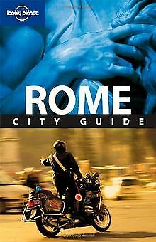 Rome: City Guide (Lonely Planet Rome) by Duncan... | Book | condition acceptable