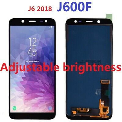 For Samsung Galaxy J6 2018 J600F J600FN J600G LCD Display Screen Touch Digitizer