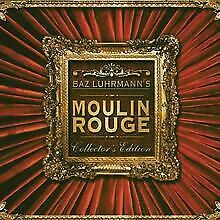 Moulin Rouge (Collector's Edition) by Various | CD | condition good