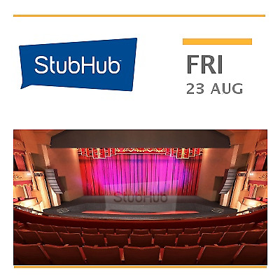 Joseph and the Amazing Technicolor Dreamcoat London Tickets - London