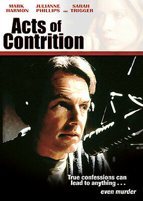 Acts of Contrition (DVD, 2007) Like New/viewed 1x*  FAST FREE SHIPPING!