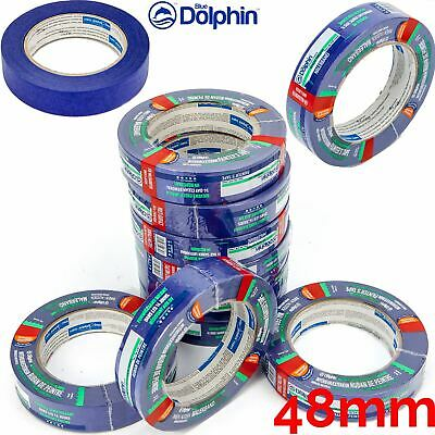 Professional Painters Tape Clean and Easy Removal SPECIAL UV Resistant 48mm x50m
