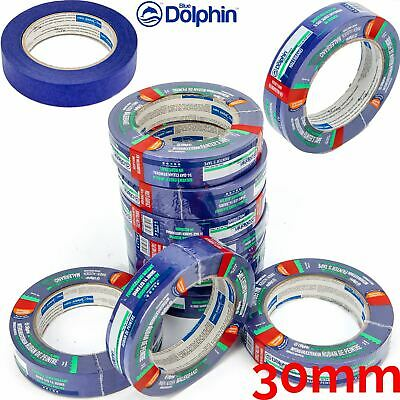 Professional Painters Tape Clean and Easy Removal SPECIAL UV Resistant 30mm x50m