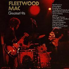 Fleetwood Mac's Greatest Hits by Fleetwood Mac | CD | condition very good