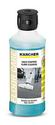 Karcher RM536 Universal Floor Cleaning Detergent For FC5